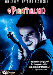 O.Pentelho O Pentelho DVDRip RMVB Dublado