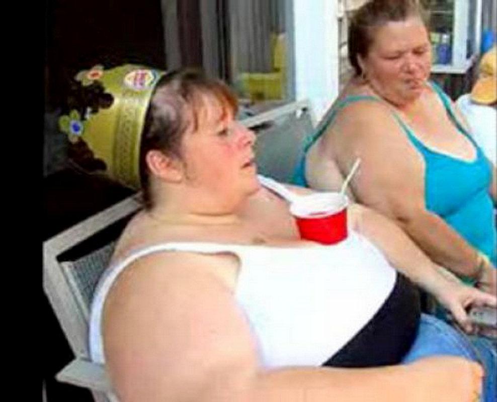 Фото молодых и некрасивых толстушек, Голые толстухи фото - толстые девушки 3 фотография