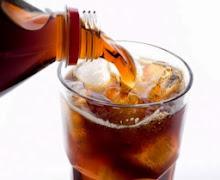 Tomar refrigerante provoca doenças cardíacas