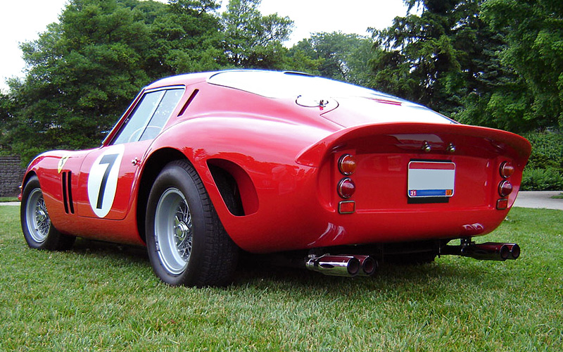 world most expensive cars 1962 ferrari 250 gto. Black Bedroom Furniture Sets. Home Design Ideas