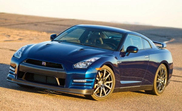2012 Nissan Skyline GTR   2012 Nissan Skyline GTR For 2012 Included A Boost  Of Energy To 485HP 530HP With A Suspension Update, New Seats, ...