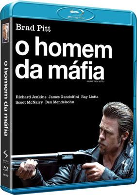Filme Poster O Homem da Máfia BDRip XviD Dual Audio & RMVB Dublado