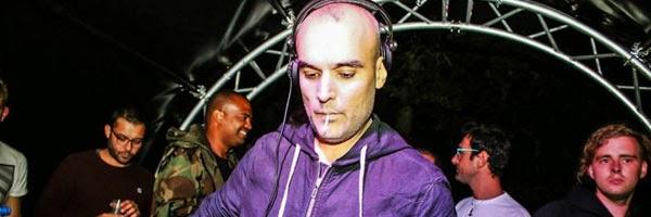 Paco Osuna - ENTER. Main Week 9 (Space,Ibiza) - 28-08-2014