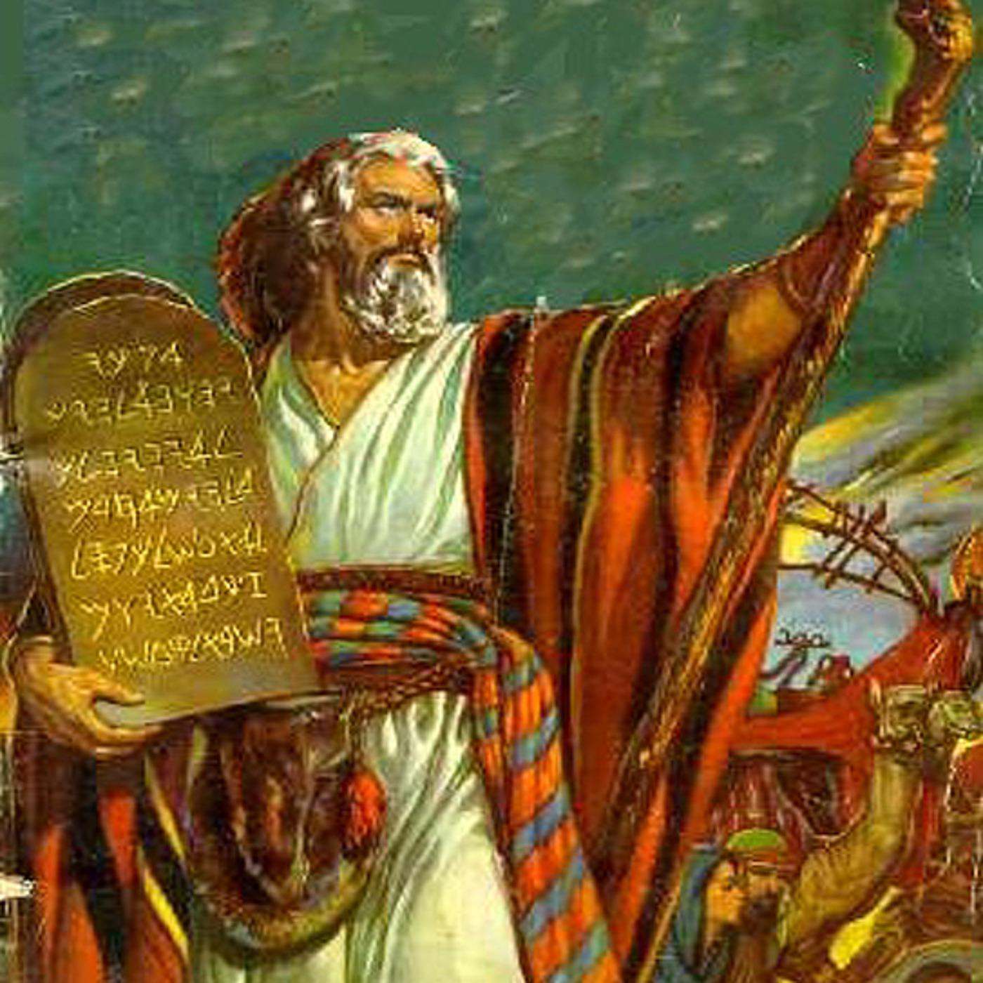 Fotos sobre los diez mandamientos 9