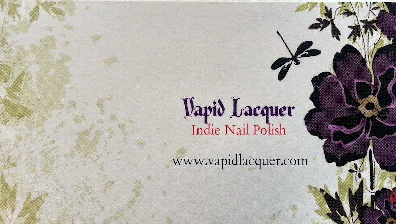 Visit The Fantastic Vapid Lacquer!