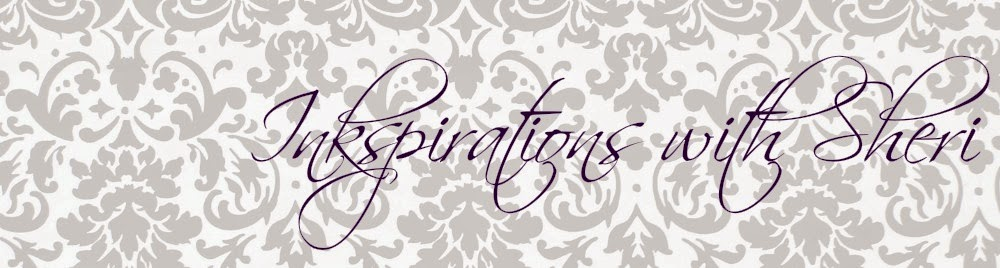 Inkspirations with Sheri