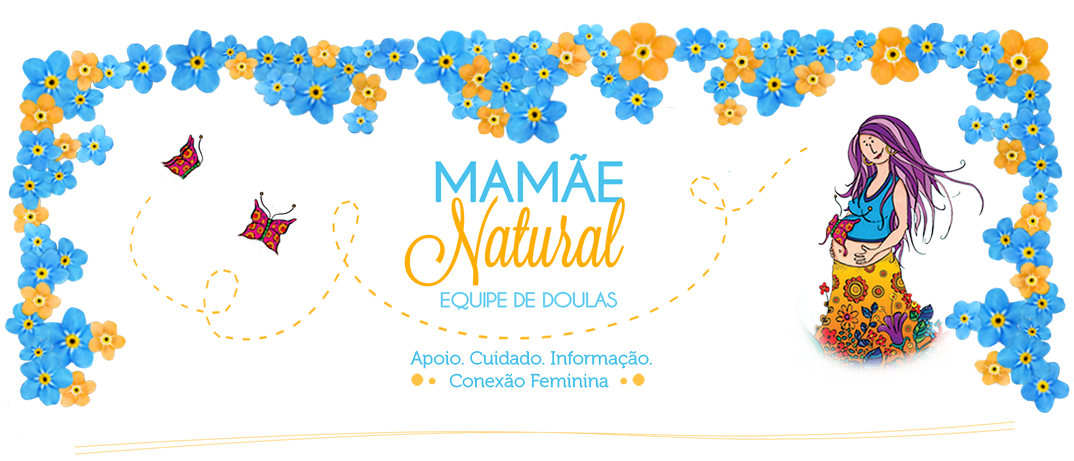 Mamãe Natural