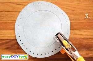 DIY Drum Toys For Kids