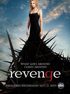 Revenge%2BPoster%255B5%255D Download Revenge   1ª, 2ª e 3ª Temporada RMVB Legendado