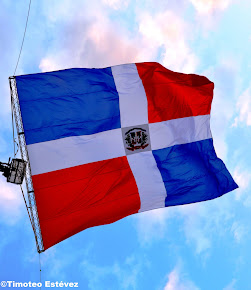 ¡Soy Dominicano!