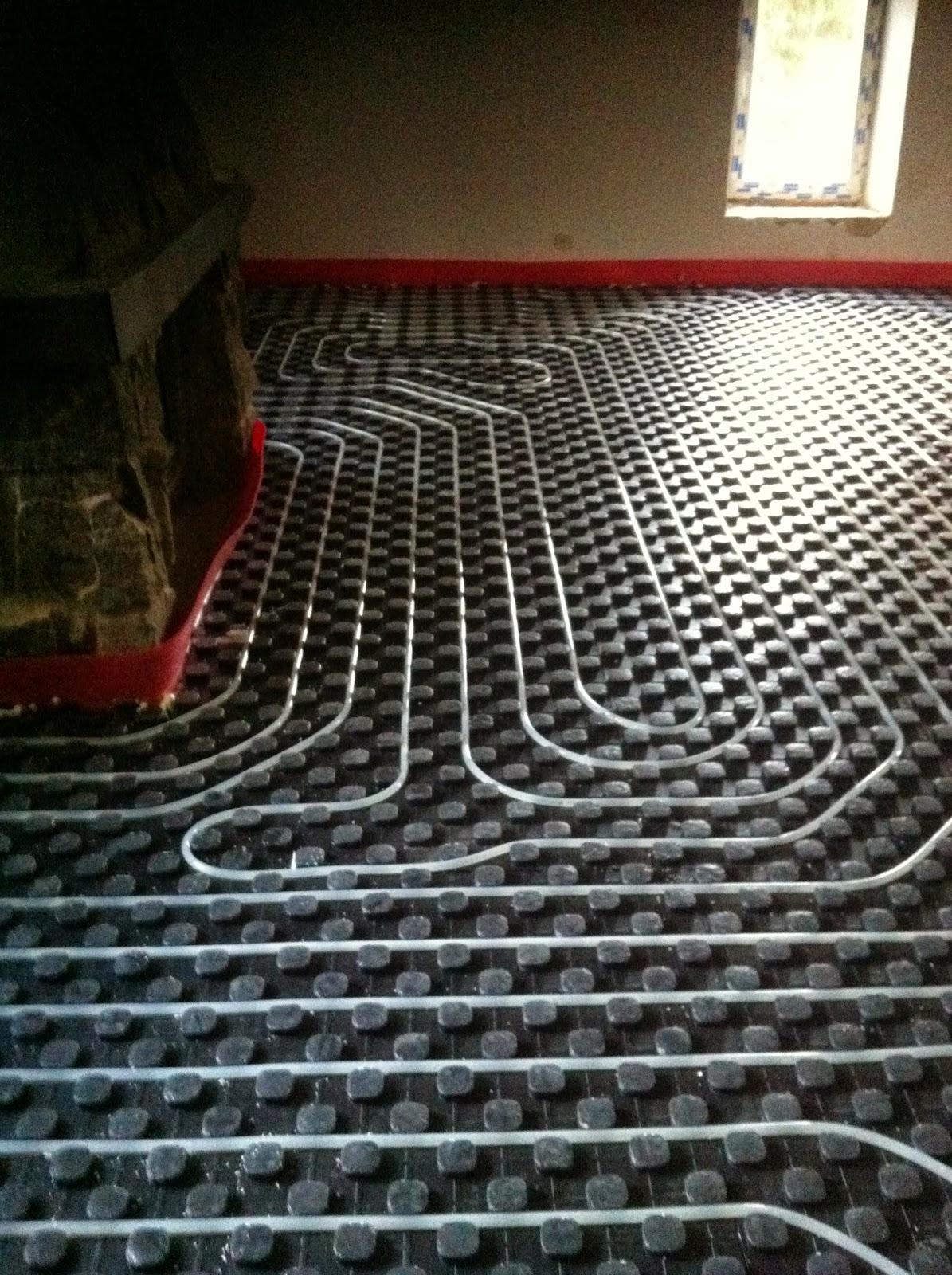 Caldera autom tica pellet suelo radiante segovia - Caldera para suelo radiante ...
