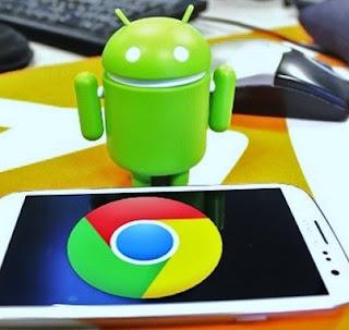 Google Chrome Anda Lambat? Lakukan Trik ini Supaya Bisa Cepat di Android