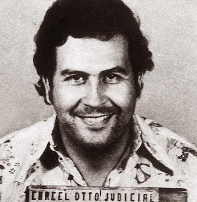 Pablo Escobar | Copolitica
