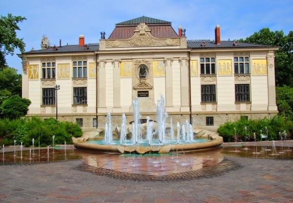 Plac Szczepański