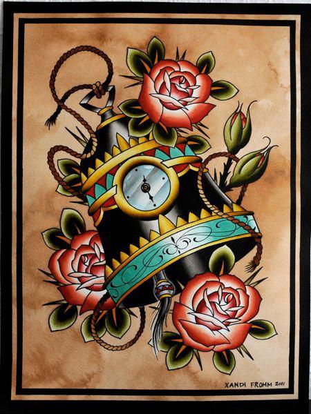 7th Street Tattoo Little Rock