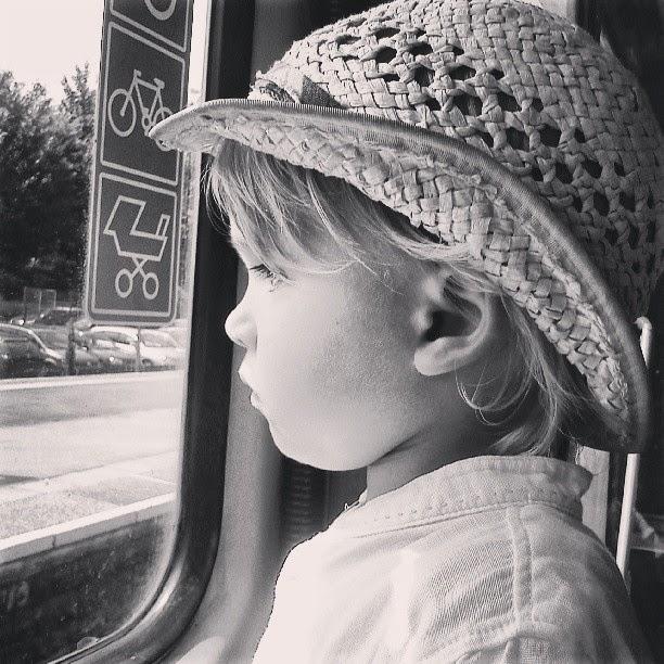 train adventure
