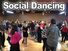 Dance Zone to host dances Apr. 22, 23