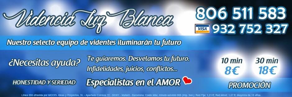 Videncia Luz Blanca