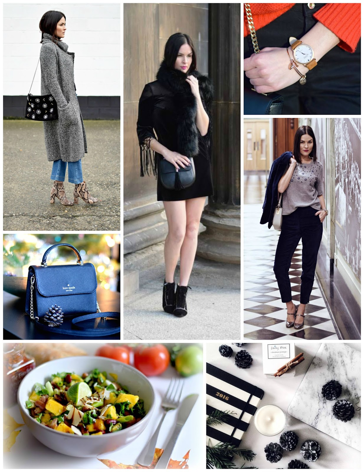 Blogger Crush, favourite blogger, Lafotka, Secret Little Stars, Scottish blogger