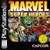 Marvel Super Heroes - Arcade Game Tracks