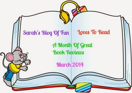 March Is Book Month