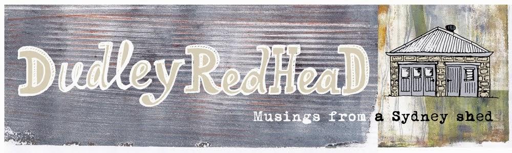 Dudley Redhead
