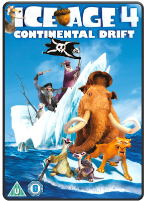Ice Age 4 Continental Drift              Arctic Game