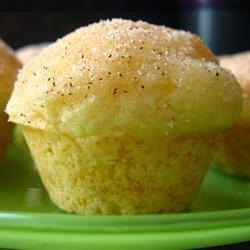 French Breakfast Muffins | GIRLS DISH