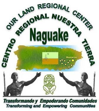 Centro  Regional - Regional  Center  NaguakeNAGUAKE