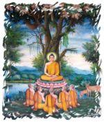Cuentos de Buda