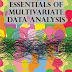Essentials of Multivariate Data Analysis