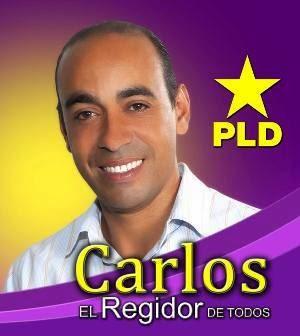 Carlos Regidor