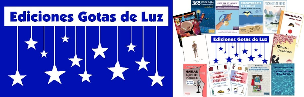 Ediciones Gotas de Luz