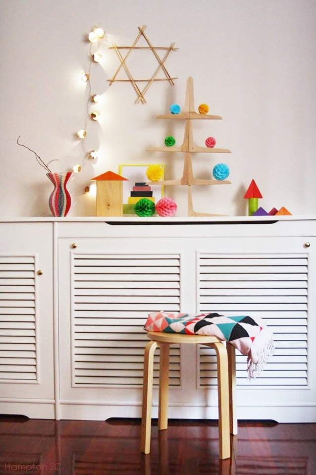 18 DIY Christmas Decoration DOs images