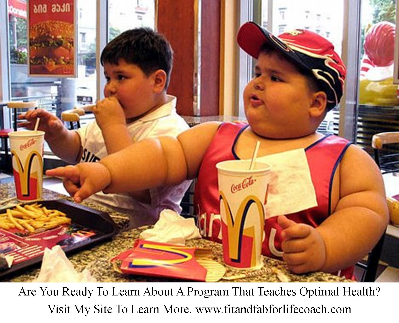 fast-food ads on TV is associated with obesity in adolescentsand youngFast Food Obesity Adults