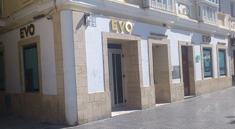 El futuro de evo banco en 2013 venta o liquidaci n for Oficinas evo banco