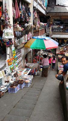 Mercado de Ubud
