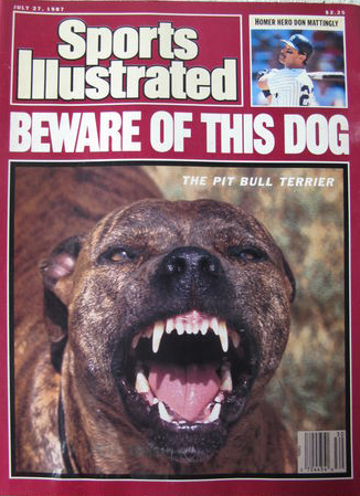 "The Truth About Pit Bulls: The Pit Bull ""Problem"""