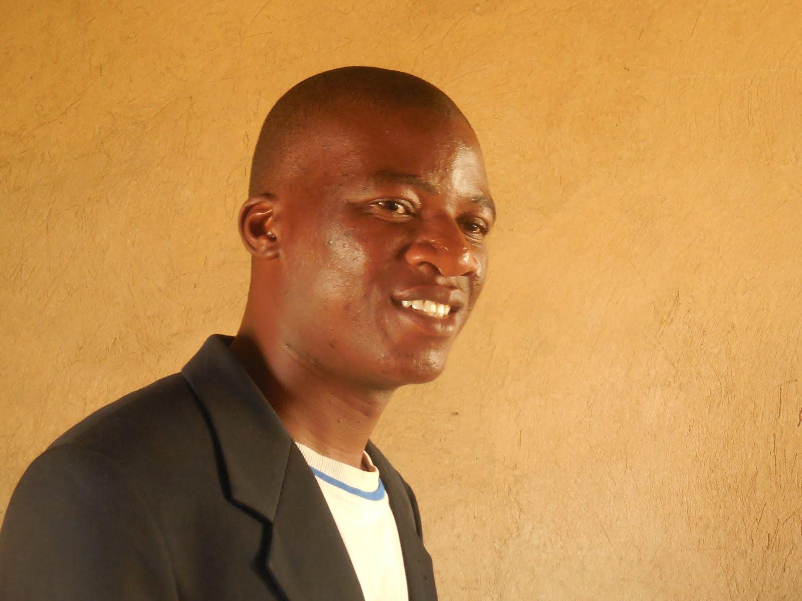 Pastor Champion Geti