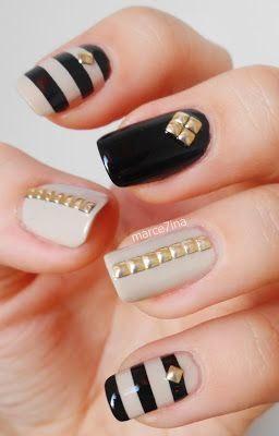 Nail Art Ideas...