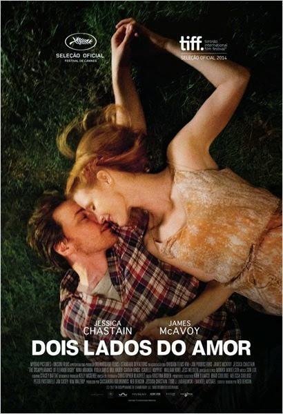 """Poster do filme """"Dois Lados do Amor"""""""
