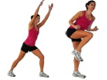 Exercises stimulate heart - keep you fit