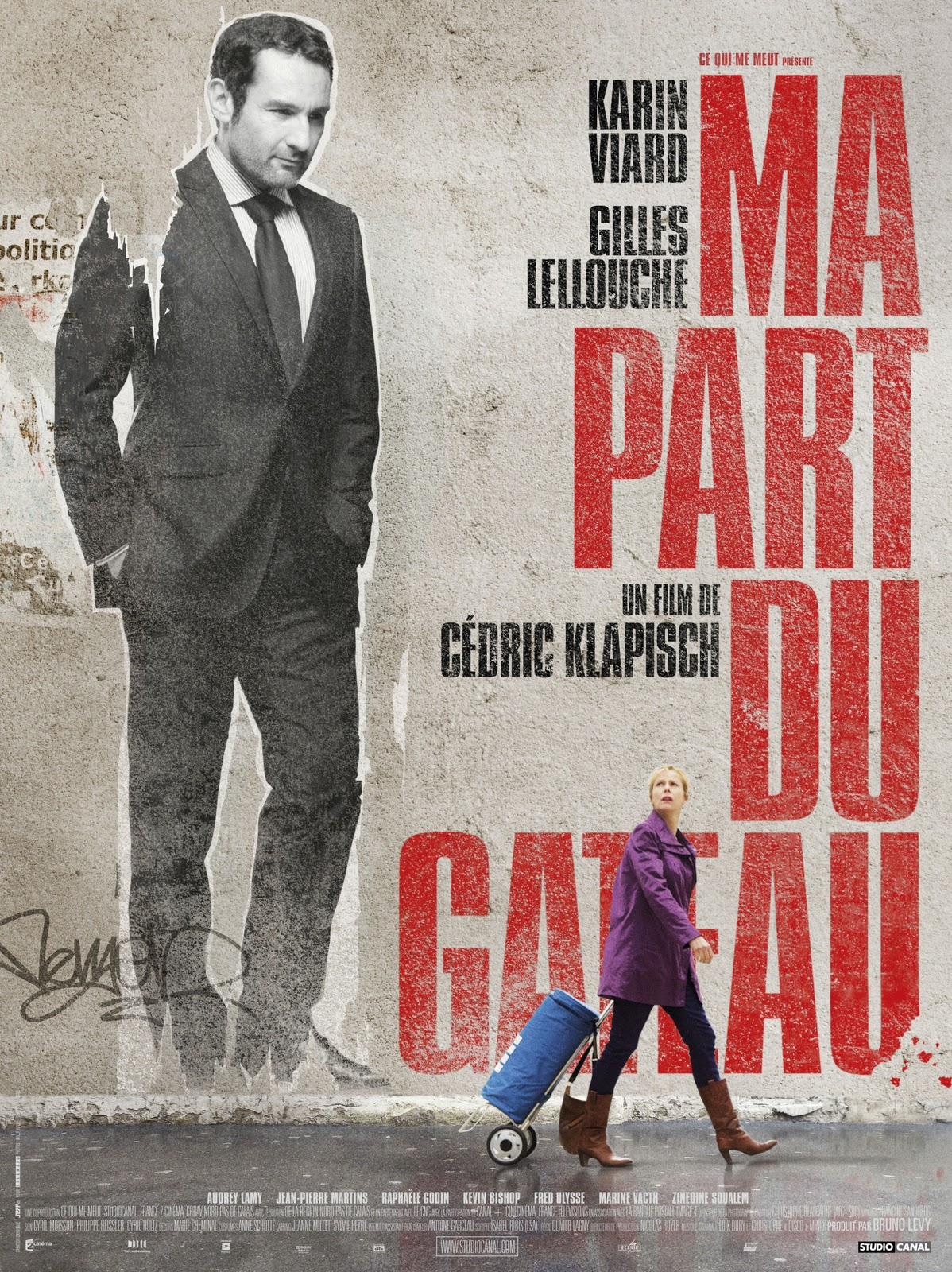 Ma Part du Gateau (2011)DVD5(dutch subs)NLT-Release