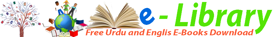 Free Urdu and Englis E-Library