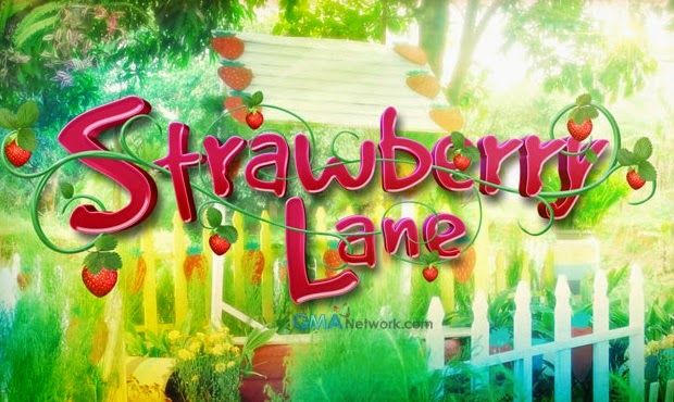watch strawberry lane