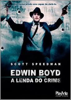 Assistir Edwin Boyd – A Lenda do Crime Online Dublado