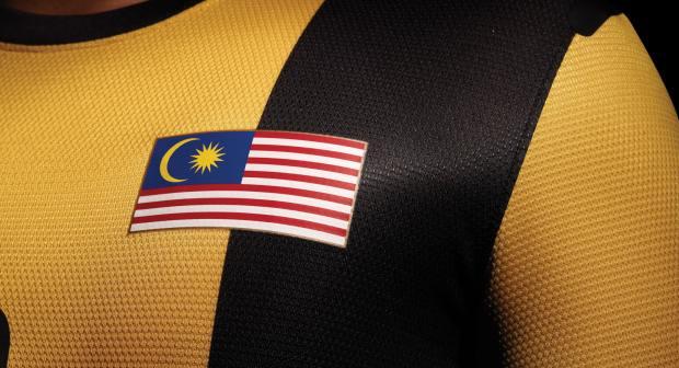 jersi, jersi baru, jersi terbaru harimau malaya, malaysia