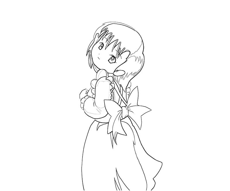 Harvest Moon Coloring Pages Harvest Moon Elli Action