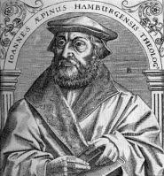 Francis Maria Ulrich Theodor Aepinus Hock