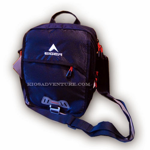 Tas Eiger 3378 Shoulder Bag